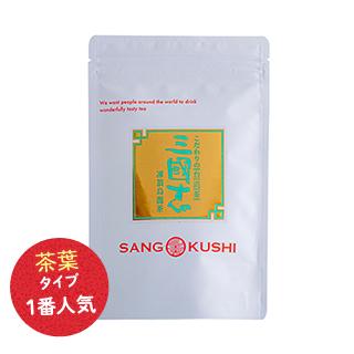 茶葉タイプ一番人気